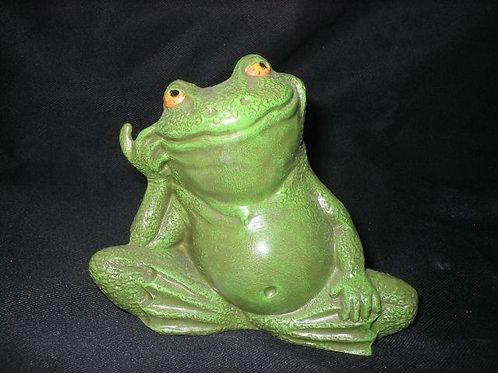 Attitude frog