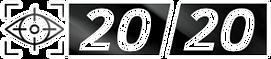 20/20HR Logo