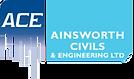 Ainsworth Civils & Engineering logo