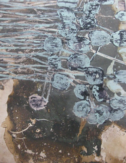 Zonder titel, 44 x 34 cm, 2017