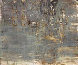 zonder titel, 100 x 120 cm, 2018