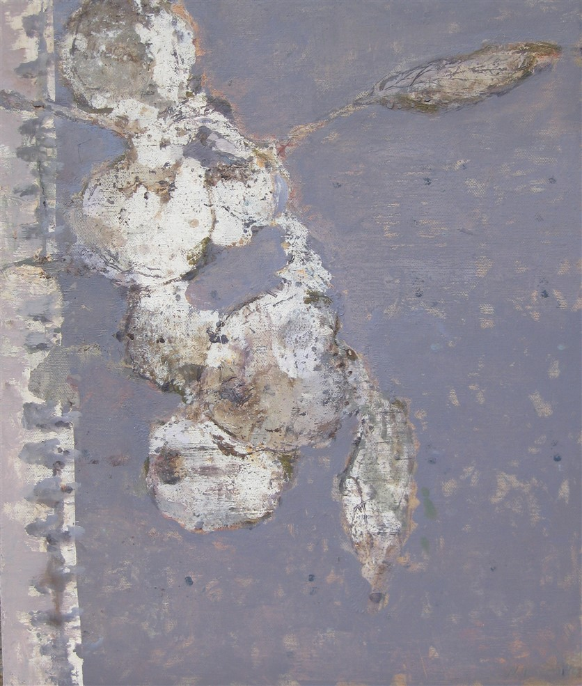zonder titel, 60 x 50 cm