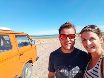 Cabo dos Bahias - Argentinien