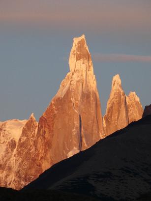 Cerro Torre - Argentinien