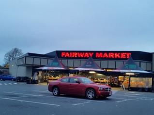 温岛多家超市出现确诊个案