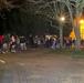 UVic校园传出百人违规群聚