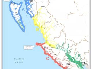 阿拉斯加深夜8.2强震,BC险些发布海啸警报