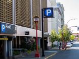 维市停车场增加一小时免费时间
