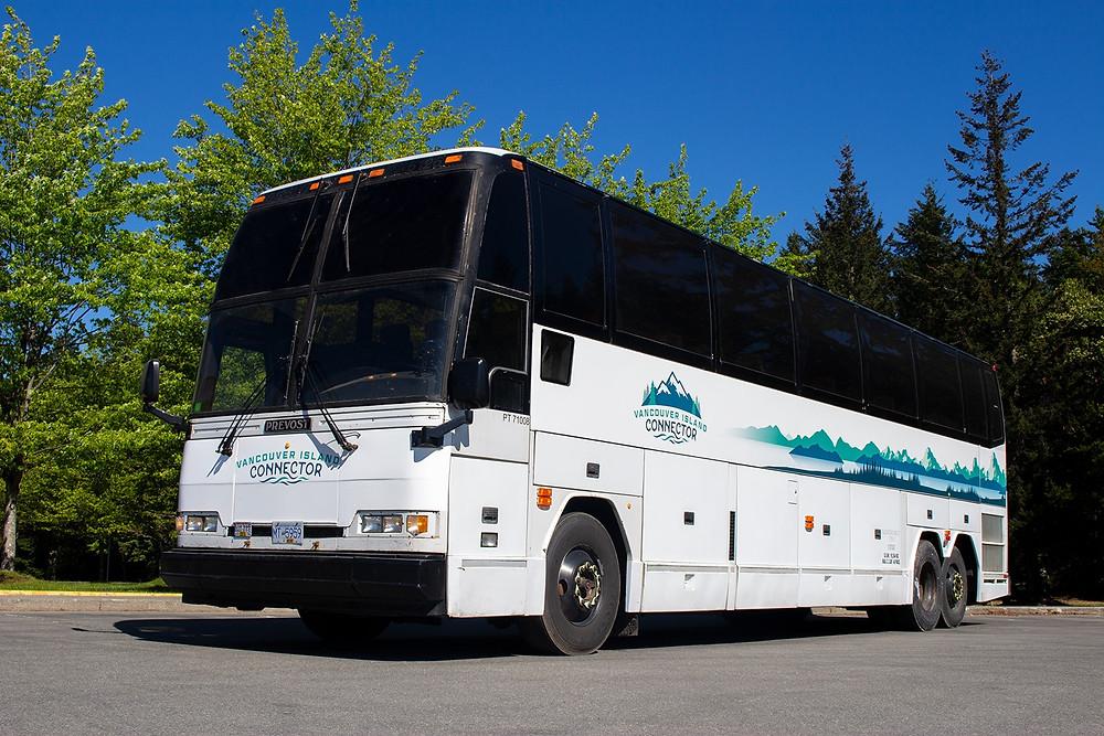 温岛巴士获政府拨款,4月重启服务