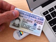 Service BC提供在线预约服务