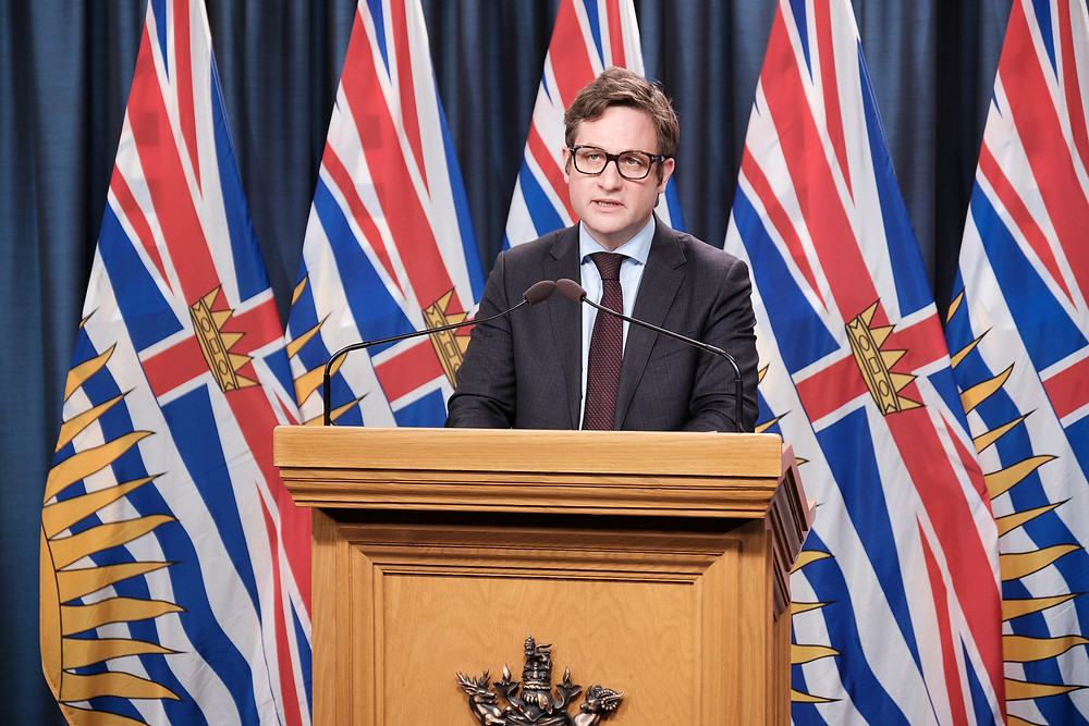 BC省宣布公共运输补助,防止票价上涨