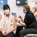 省内英国变异病毒新增2例;官方增设疫苗接种站