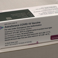 BC出现第2例阿斯利康血栓个案