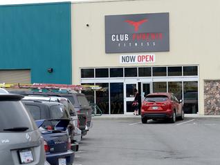 兰福德健身房数人确诊被迫停业