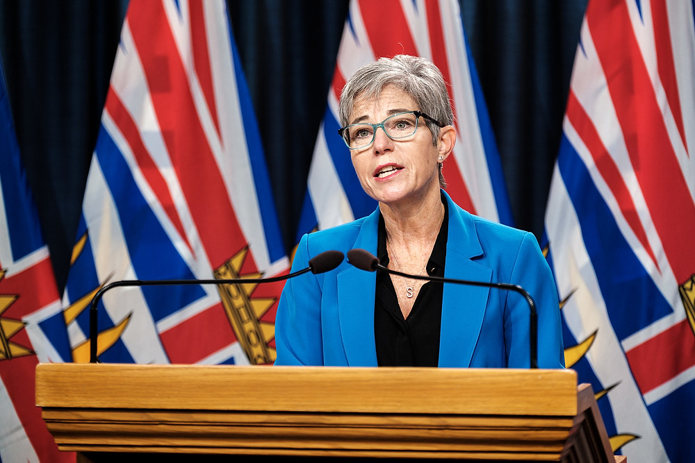 BC省正式公布新疫情补助计划