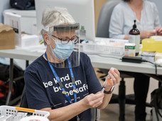 温岛各地区疫苗接种地点公布