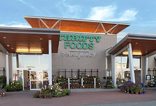 温岛4间Thrifty Foods员工确诊