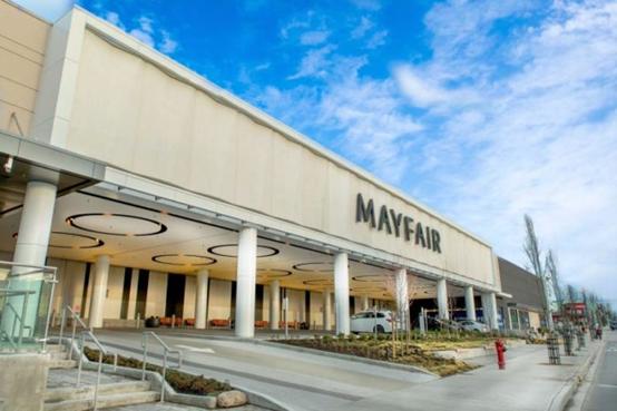 Mayfair Mall新主身份公开