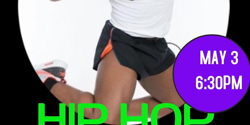 JAMES PATRICK / HIP HOP 101