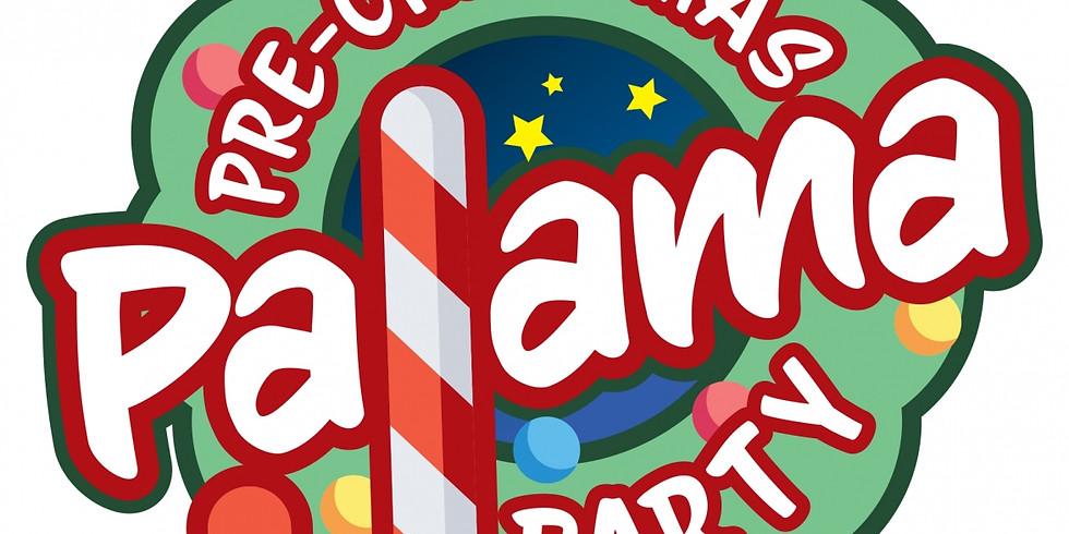 PAJAMA PARTY/SLEEPOVER!!!!