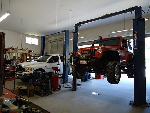 Home | Bob Blackburn's Mountain Automotive & RV Center