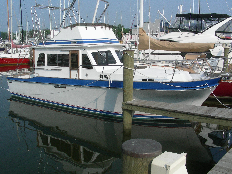 Trawler 4