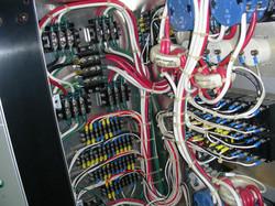 Electric panel 1