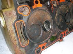 Engine failure 2