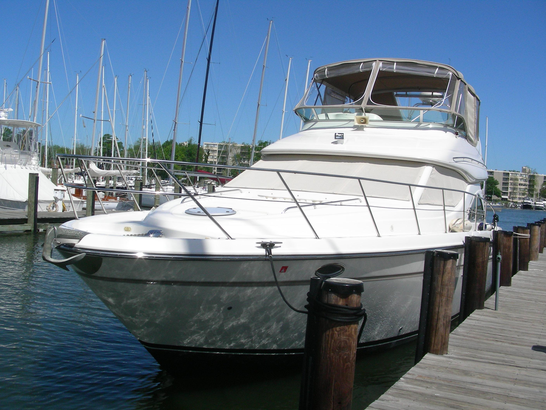 Motor Yacht 2