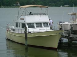 Trawler 3