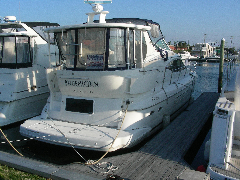 Motor Yacht 1