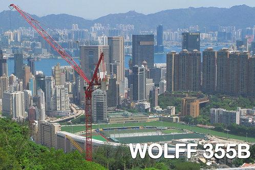 WOLFF 355
