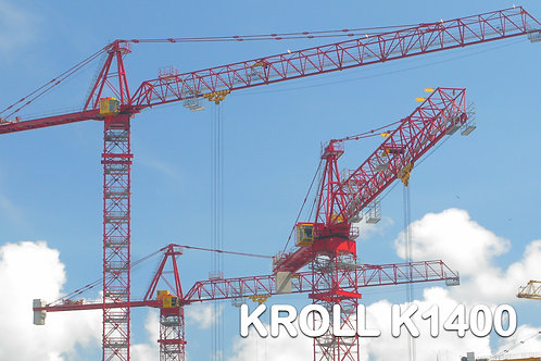 KROLL K-1400