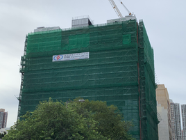 Tsing Yi Data Centre 青衣數據中心