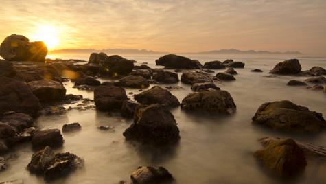 False Bay Sunrise