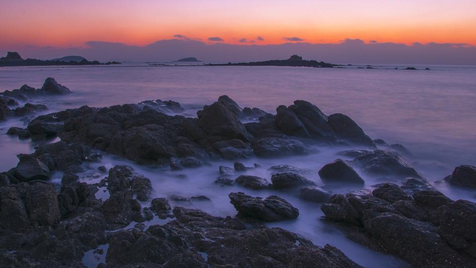 Boryeong Coast