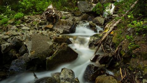 Garibaldi Water