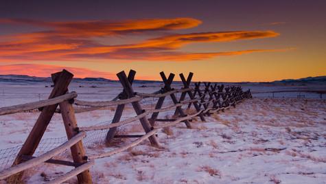 Wyoming Apocalypse