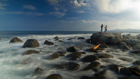 Hatsushima Surf