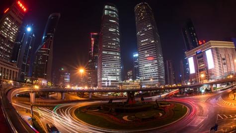 Shanghai Go-Round