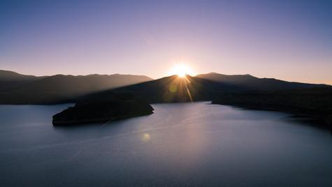 Katse Sunrise