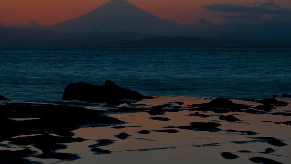 Fuji Fading