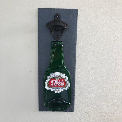Stella Artois Slate Bottle Opener