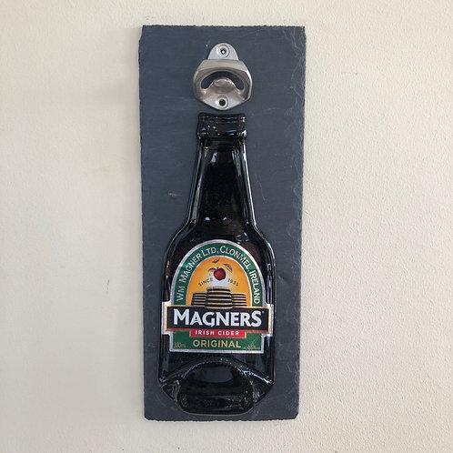 Magners Cider Slate Bottle Opener