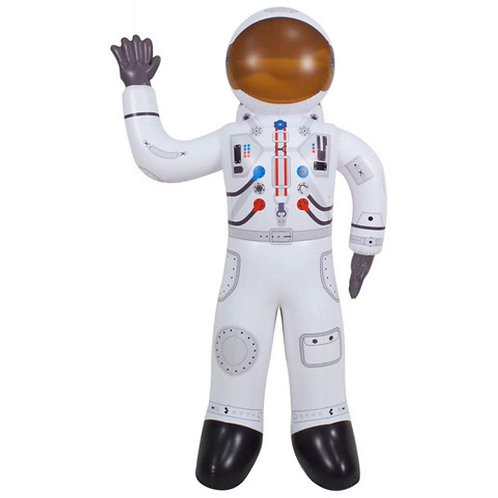 Inflatable;atable Astronaut