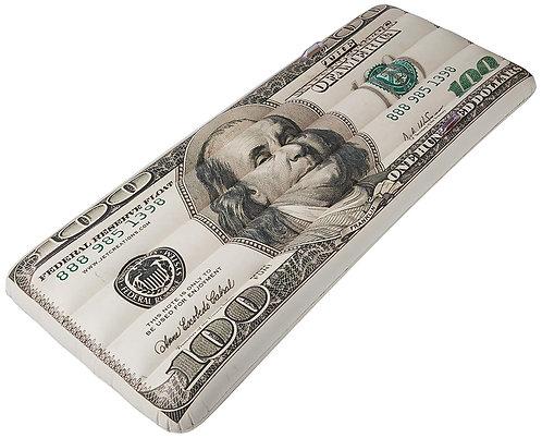 $100 Dollar Bill Pool Float