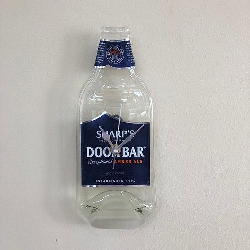 Sharps Doombar Bottleclock