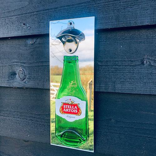 Stella Artois Wall Mounted Bottle Opener