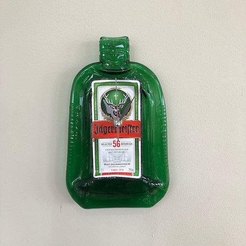 Jagermeister Bottleclock