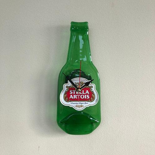 Stella Artois Bottleclock